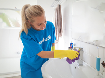 Scrub Hard Cleaners